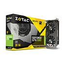 ZOTAC GeForce GTX 1060 AMP! Edition 3 GB