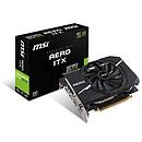 MSI GeForce GTX 1070 AERO ITX 8G OC