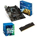 Kit Upgrade PC Core i5 MSI B250M PRO-VD 8 Go