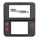 Nintendo New 3DS XL (orange)