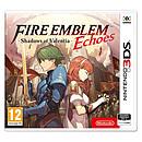 Fire Emblem Echoes : Shadows of Valentia (Nintendo 3DS)
