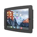 Maclocks Space iPad Enclosure Wall Mount Noir