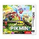 Hey ! Pikmin (Nintendo 3DS)