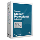 Nuance Dragon Professional Professional Individual 15 Wireless
