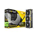 ZOTAC GeForce GTX 1080 Ti AMP Extreme Core Edition