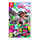 Splatoon 2 (Switch)