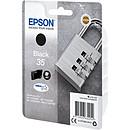 Epson Black Padlock 35