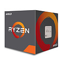 AMD Ryzen 3 1300X Wraith Stealth Edition (3.5 GHz)