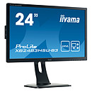 "iiyama 24"" LED - ProLite XB2483HSU-B3"