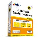 EBP Compta & Devis-Factures Abonnement Dynamic