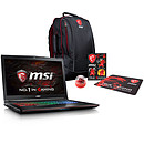MSI GE72VR 6RF-238XFR Apache Pro + Pack MSI Back to School OFFERT !