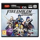 Fire Emblem Warriors (New Nintendo 3DS/3DS XL/2DS XL)