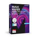 MAGIX Music Maker Pemium Edition
