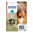 Epson Ecureuil Cyan 378