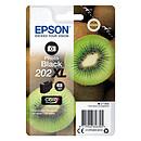 Epson Kiwi Noir Photo 202XL