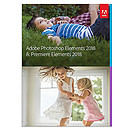 Adobe Photoshop Elements 2018 & Adobe Premiere Elements 2018