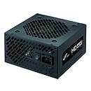 FSP HD 420 - Alimentation 420 watts 80+ (câbles plats) Noir