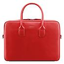 """Mobilis Origine Briefcase 14-16"""" - Rojo"""