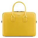 """Mobilis Origine Briefcase 11-14"""" - amarillo"""