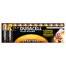 Duracell Plus Power AA (par 24)
