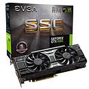 EVGA GeForce GTX 1060 SCC GAMING