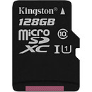 Kingston Canvas Select SDCS/128GBSP