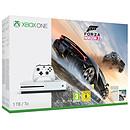 Microsoft Xbox One S (1 To) + Forza Horizon 3
