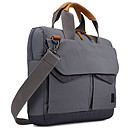 "Case Logic Lodo Attaché 14"" (gris)"