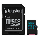 Kingston Canvas Go! SDCG2/128GB