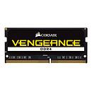 Corsair Vengeance SO-DIMM DDR4 8 Go 2666 MHz CL18