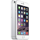 Remade iPhone 6 Plus 64 Go Argent (Grade A+)