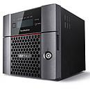 Buffalo TeraStation 5210DN 4 To (2 x 2 To)