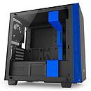 NZXT H400 (negro/azul)