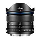 Laowa 7.5mm f/2 MFT Standard Noir