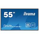 "iiyama 55"" LED - ProLite LE5540UHS-B1"