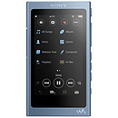 Sony NW-A45 Bleu Nuit