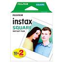 Fujifilm instax Square Film Bipack