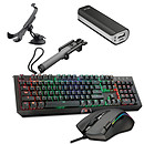 Trust Gaming GXT 1078 (Caba + Laban) + Pack vacances OFFERT !