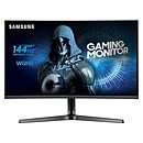 "Samsung 27"" LED - LC27JG50QQUXEN"