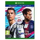 FIFA 19 - Edition Champions (Xbox One)