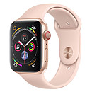 Apple Watch Series 4 GPS + Cellular Aluminium Or Sport Rose 44 mm