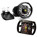 Thrustmaster TX Racing Wheel Ferrari 458 Italia Edition + Ferrari F1 Wheel Add-On