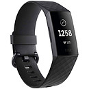 FitBit Charge 3 Graphite / Noir