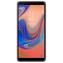 Samsung Galaxy A7 2018 Or