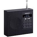 Lenco PDR-020 Noir