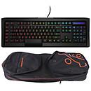 SteelSeries Apex M800 (AZERTY, Belge) + Apex Keyboard Bag v2 OFFERT !