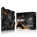 ASUS MAXIMUS XI HERO (WI-FI) - Call of Duty Edition Black Ops 4 Edition