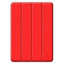 """Akashi Folio iPad 2018 9.7"""" Rojo"""