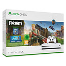 Microsoft Xbox One S (1 To) + Fortnite
