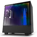 NZXT H500i (negro/azul)